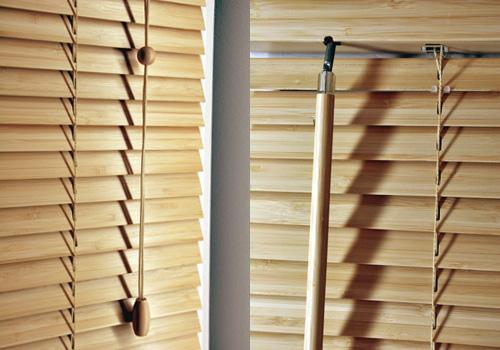 bambus persienner Persienner bambus – Design et barns værelse bambus persienner